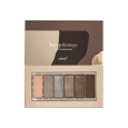 Eye palette At the top of taupe